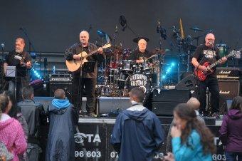 DVD jelent meg minden idők legnépszerűbb erdélyi magyar rockzenekaráról