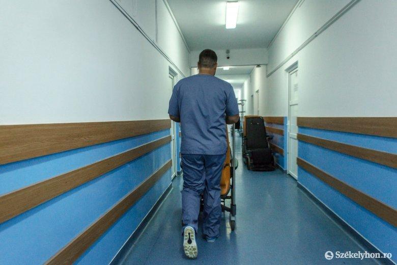 Ezeket a megelőző intézkedéseket léptették érvénybe a Csíkszeredai Megyei Sürgősségi Kórházban