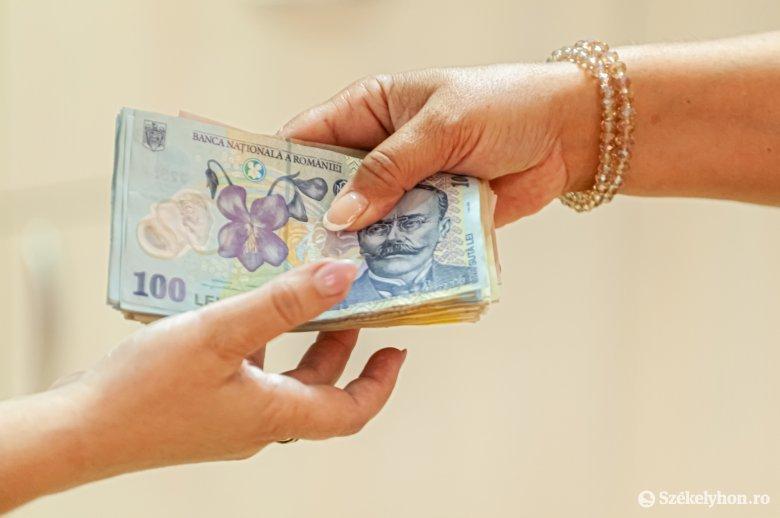 Pénzt adtak kölcsön, majd a tizenötszörösét követelték vissza
