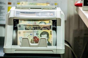 Meredeken nőtt a romániai bankok profitja; olyan is van, amelynek 416 százalékkal gyarapodott a nyeresége az első félévben