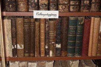 1497-es Biblia került elő Csíkszeredában