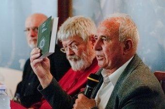 Könyvsorozat Szoboszlay Aladárról, akit a magyarságért tett erőfeszítései miatt végeztek ki
