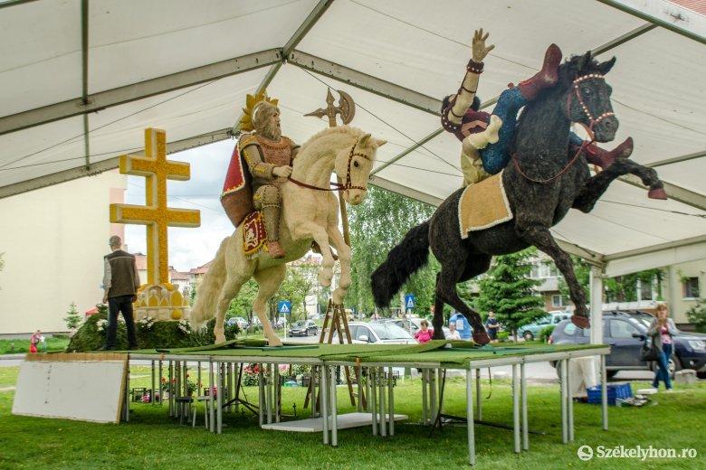 Szent László, a lovagkirály ünnepe