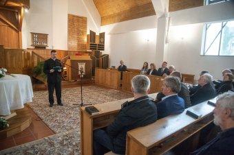 Levélben kérik Ferenc pápa segítségét Beke István és Szőcs Zoltán kiszabadításáért