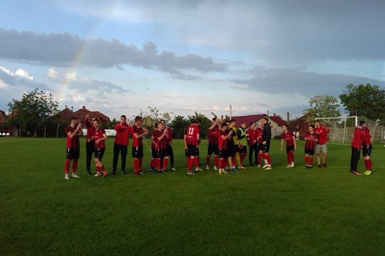 Az FK Csíkszereda feljutott a 2. Ligába