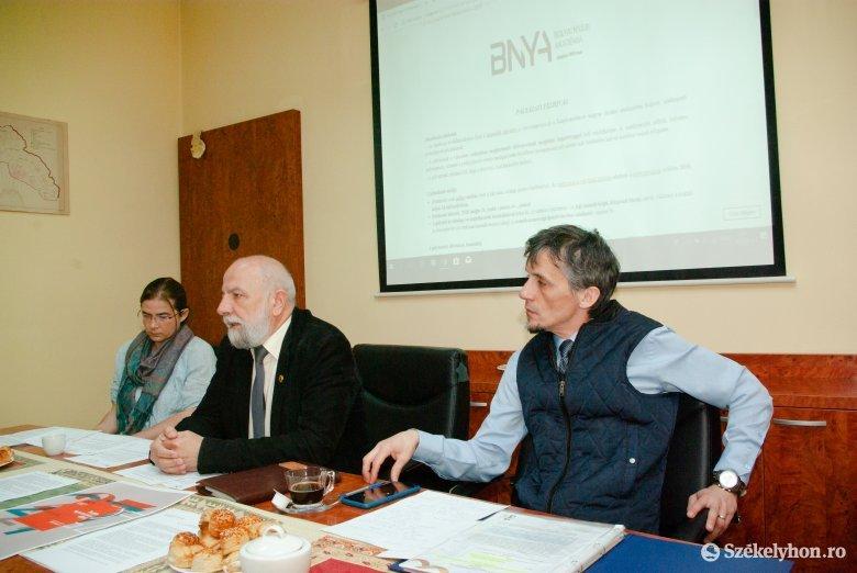 Lehet jelentkezni a Bolyai Nyári Akadémiára és egyéb képzésekre