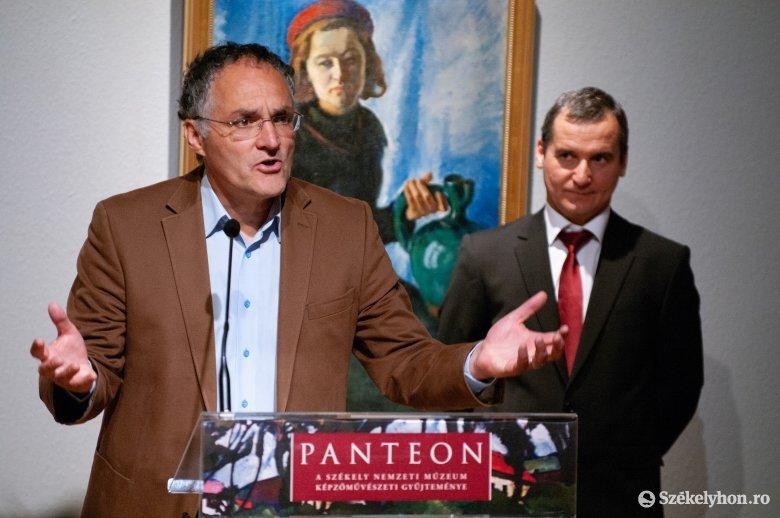 Panteon – a kiállítás, amely tükrözi, hogy kik is vagyunk