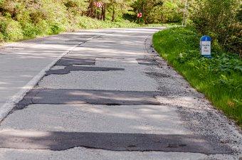 Nyáron elkezdődhet a régóta várt útjavítási munkálat Hargitafürdő felé