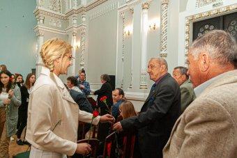 Együtt ünnepeltek a diákok és az oktatók a Márton Áron Főgimnázium névadásának 29. évfordulóján