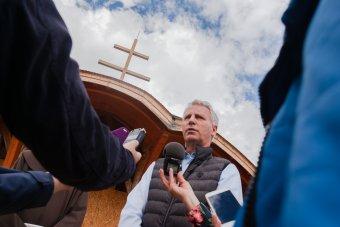 A magyar kormány is kiveszi a részét a pápalátogatás előkészítéséből