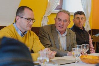 Több EU-s támogatást a Székely Termék márkának