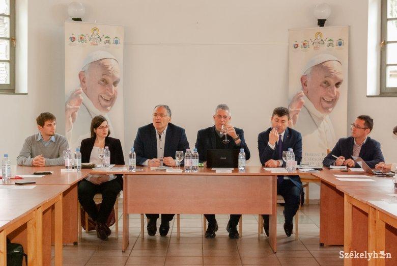 Regisztráció nélkül is részt lehet venni a csíksomlyói pápai szentmisén