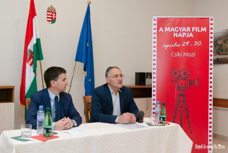 Magyar Filmnapok: hat neves alkotást tekinthetnek meg az érdeklődők a Csíki Moziban április végén