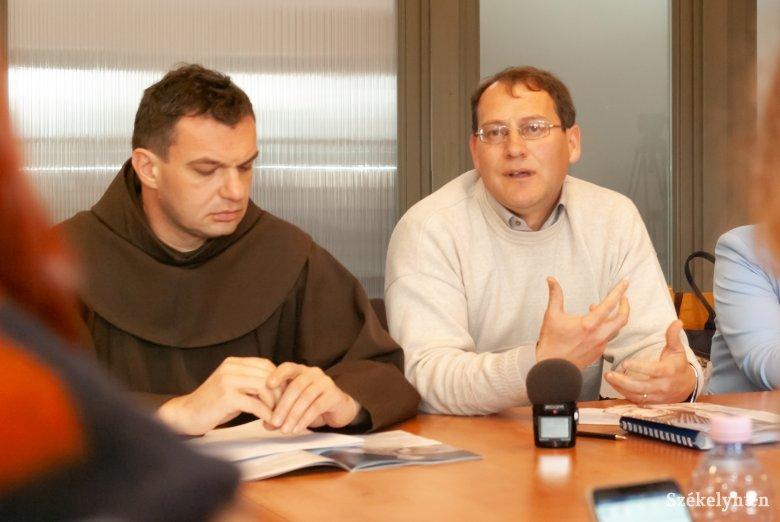 Egyre jobban körvonalazódnak a pápalátogatás részletei