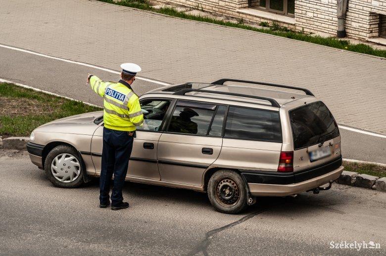 Eljárás indult ellene, mert részeg sofőrre bízta az autóját