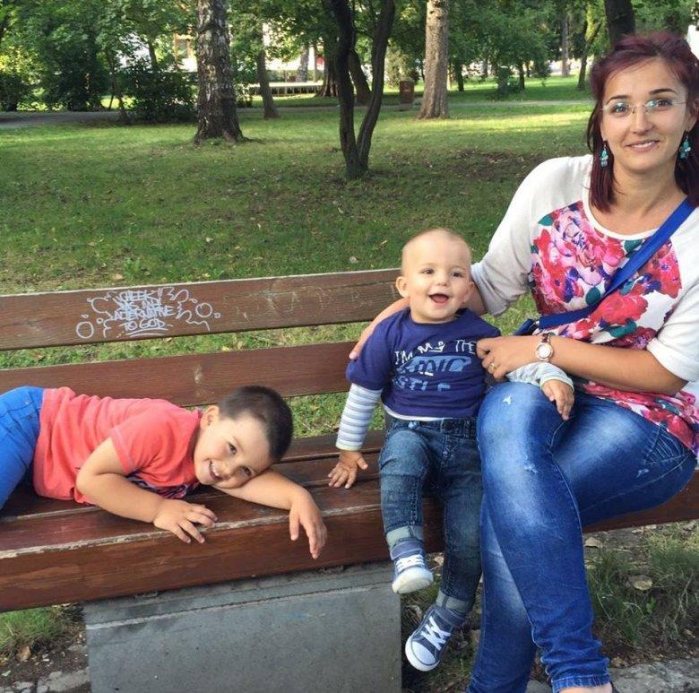 Kómában fekszik egy háromgyerekes anyuka – segítségre van szükség a kezeléséhez