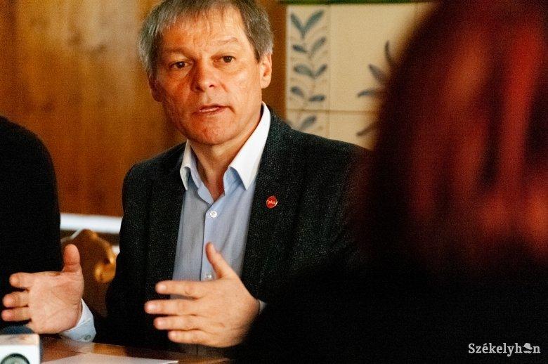 Kormányalakítás: eredménytelen a Cioloş által kezdeményezett első tárgyalási forduló