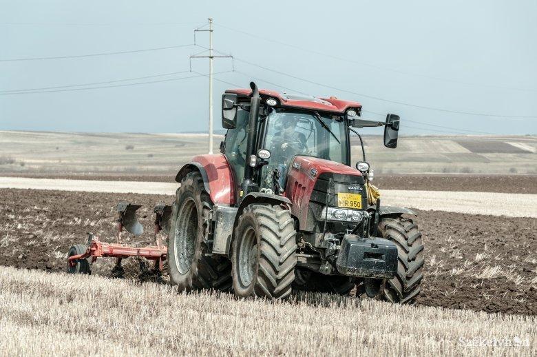 Február elsejéig igényelhetik a gázolaj-támogatást a gazdák