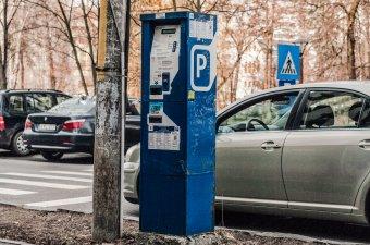 Két éve bukott meg a parkolási rendszer, bizonytalan a folytatás
