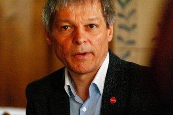 Cioloș vagdalkozik a magyar helyreállítási terv ügyében összehozott árnyékra vetődése után