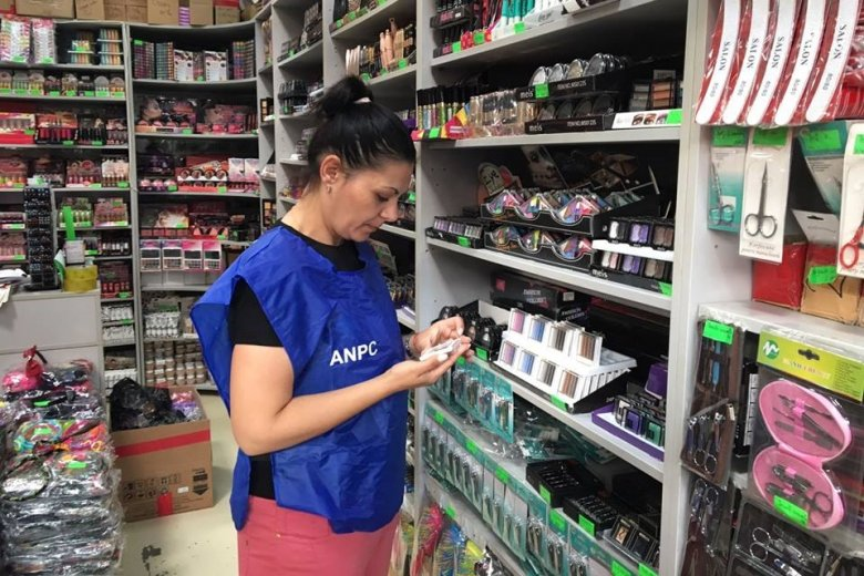 Veszélyes kozmetikumot találtak, kezdeményezték a termék visszavonását
