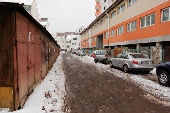 Zárt parkolási rendszerrel javítanak a jelenlegi kaotikus állapotokon