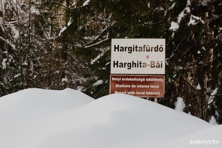 Megfelelő óvintézkedések hiányában a völgybe csúszhat a kaolinbányából kitermelt anyag