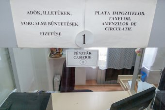 Emelték a helyi adókat és illetékeket Csíkszeredában