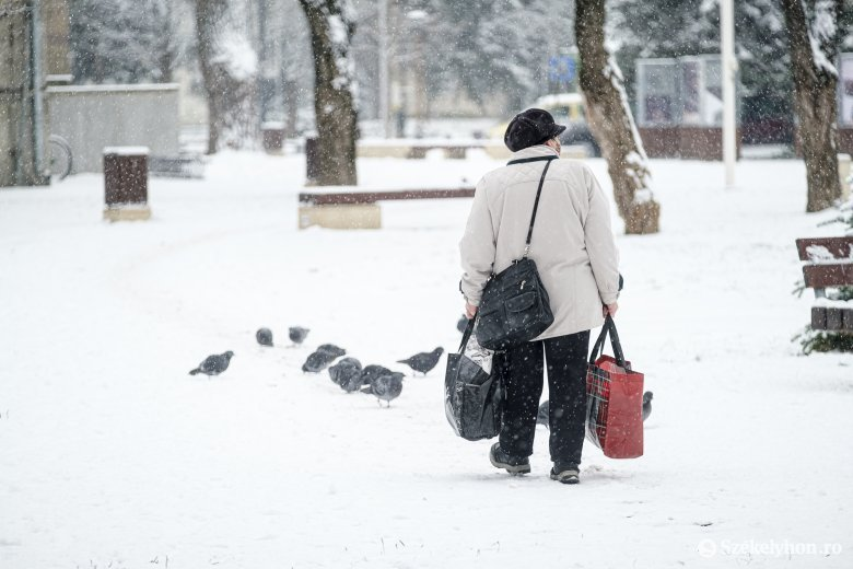 Az emberi szervezet nem tud felkészülni a szélsőséges időjárásra