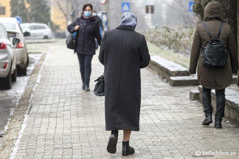 Fogy és öregedik a lakosság Romániában, Székelyföldön ennél egy kicsivel jobb a helyzet
