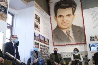 Az 1989-es forradalom csíkszeredai eseményeit elevenítették fel