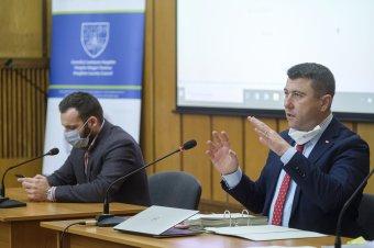 Borboly Csaba: növelné az átoltottsági arányt, ha az önkormányzatok dönthetnének járványügyben