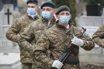Csupán önigazoló lehet a román hírszerzői félelem a világszintű háborútól