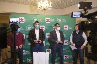 Madéfalva, Csíkrákos és Csíkmadaras – élen végeztek a csíki régióban a szavazati részvétel tekintetében