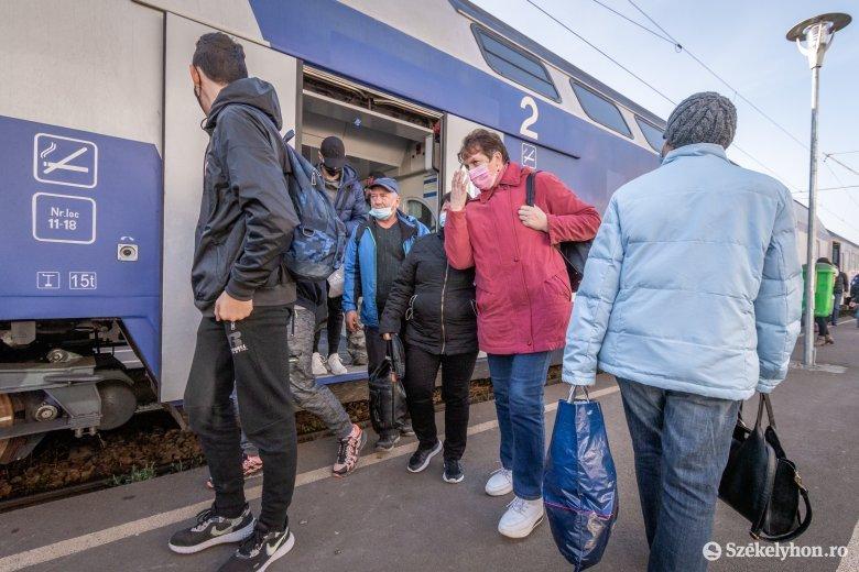 Cîţu az egyetemisták vasúti közlekedéséről: semmi nincs ingyen ezen a világon