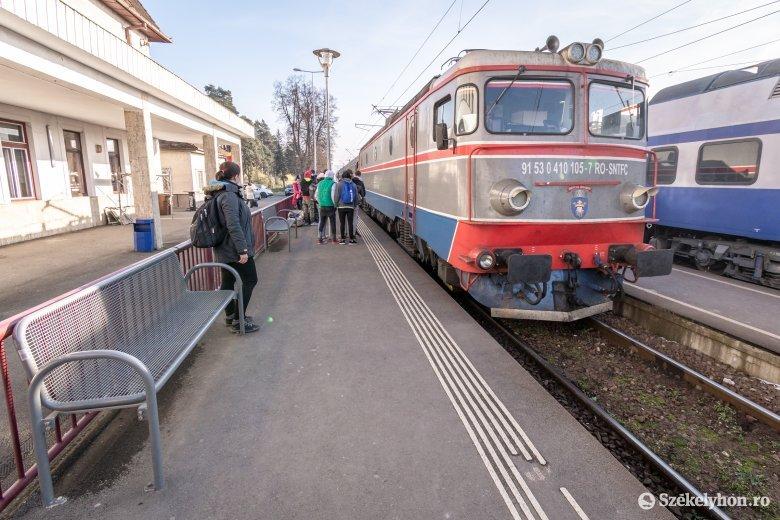 A vasúti személyszállítás is megsínylette a koronavírus-járványt