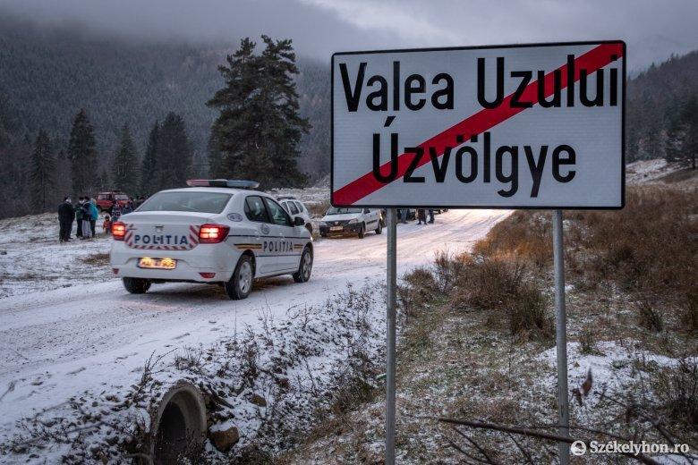 A Hargita Megyei Törvényszék tárgyalja a csíkszentmártoniak keresetét a megyehatárperben