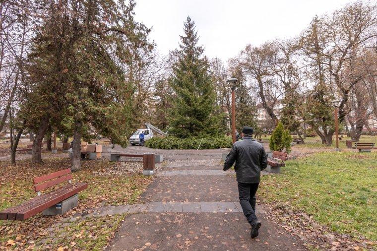 Mikulásvonat, online koncert és ünnepi vásár is lesz Csíkszeredában