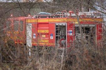 Több mint ötven helyszínre riasztották egy nap alatt a tűzoltókat Maros megyében