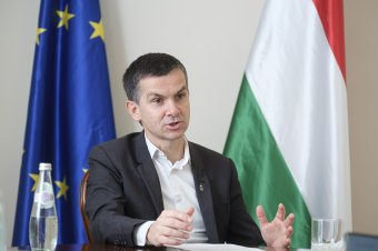 Mindenki számára előnyös a gazdaságfejlesztés – Tóth László csíkszeredai főkonzul szerint megerősödött az erdélyi magyarság