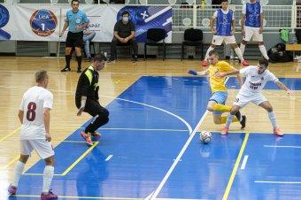 Óriási csatában maradt alul az FK Székelyudvarhely