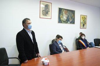 Kifogásol a volt csíkszentgyörgyi polgármester