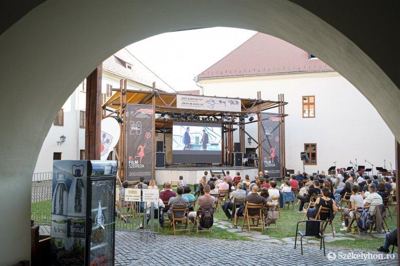 Ismét lehet mozizni Csíkszeredában, nyilvános az ötödik Filmszereda programja