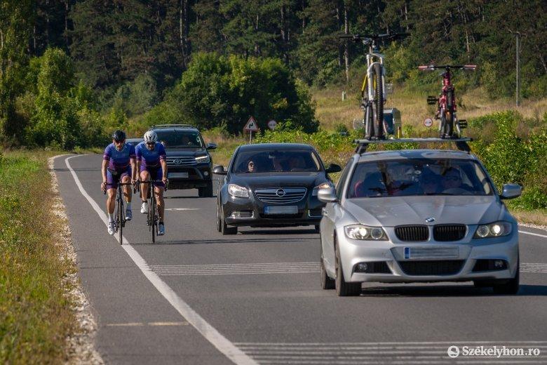 Betartandó szabályok a balesetmentes kerékpáros közlekedés érdekében