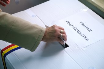 Az RMDSZ jelöltje szerezte meg az uzoni polgármesteri tisztséget az időközi választáson
