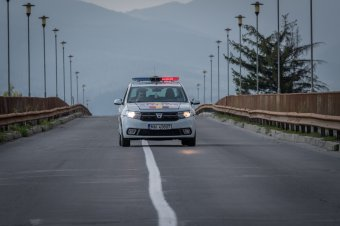 Egyetlen nap sem telt el baleset nélkül Hargita megyében a hétvégén