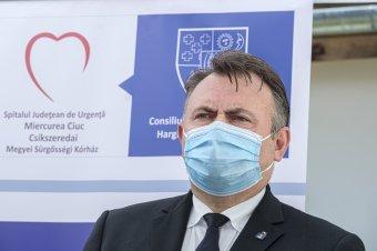 Egészségügyi miniszter: nem indokolt a szükségállapot újbóli bevezetése