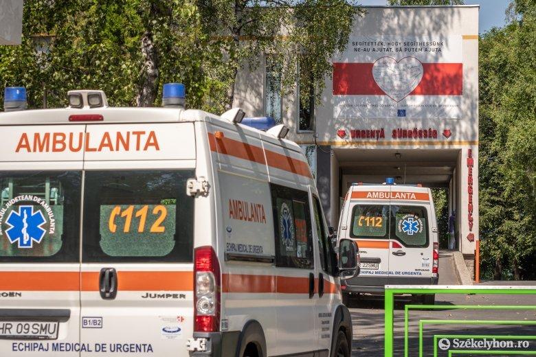 Telefonon tájékozódhatnak a hozzátartozók a kórházban ápolt páciensek állapotáról