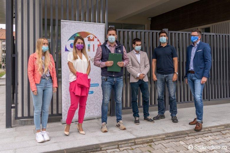 Csíkszék minden településén indul fiatal jelölt a helyhatósági választásokon