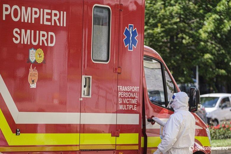 Háromezer közelében az új fertőzések száma hétvégén is